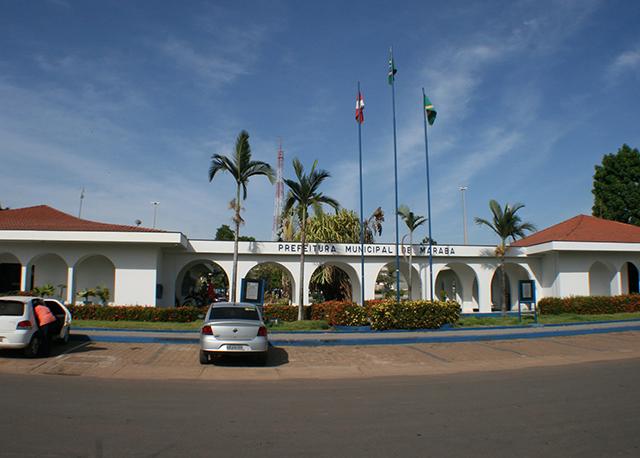 PREFEITO DECRETA ESTADO DE CALAMIDADE FINANCEIRA - Prefeitura de Marabá - Pa