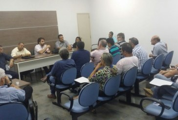 PREFEITURA FECHA O CERCO CONTRA A VENDA CLANDESTINA DE TIJOLOS E BLOCOS DE CONSTRUÇÃO