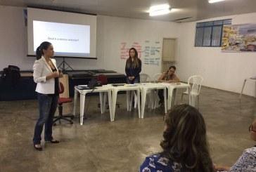SEASP E CMDA UNIDOS CONTRA O TRABALHO INFANTIL NO  CARNAVAL