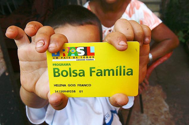 BOLSA FAMÍLIA: MAIS EFICIÊNCIA PARA AUMENTAR O NÚMERO DE BENEFICIADOS EM MARABÁ