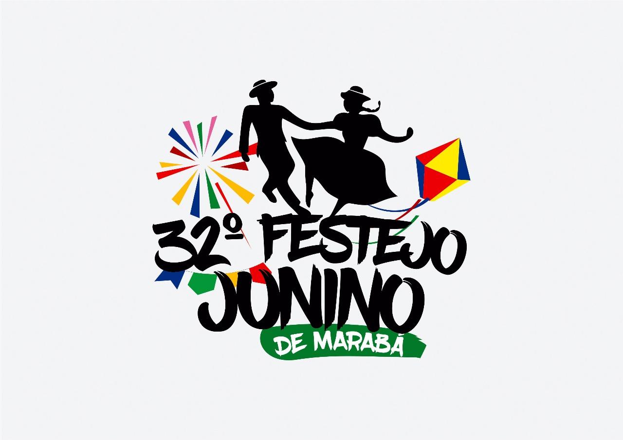 VEJA A PROGRAMAÇÃO OFICIAL DO 32º FESTEJO JUNINO DE MARABÁ