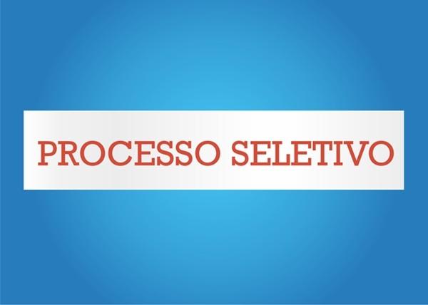 PROCESSO SELETIVO: SECRETARIA DE COMUNICAÇÃO LANÇA EDITAL PARA JORNALISTA, REPÓRTER E FOTÓGRAFO