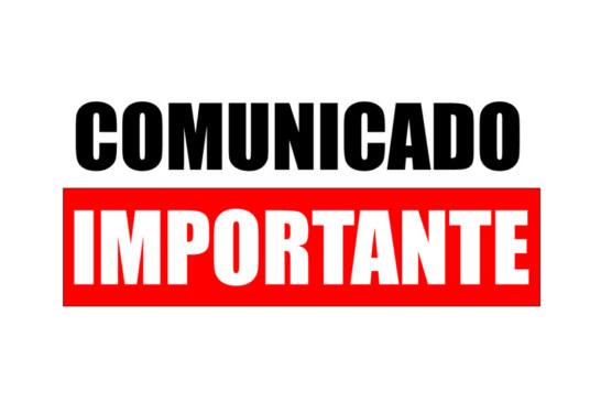 NOTA PÚBLICA: PACIENTES CADASTRADOS PARA CIRURGIA DEVEM ENTRAR EM CONTATO PARA AGENDAR CONSULTA