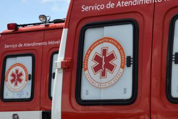 SAÚDE: AMBULÂNCIAS FORAM RECUPERADAS E SAMU  VOLTA A ATENDER COM FORÇA TOTAL