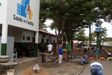 SAÚDE: POSTINHO JOÃO BATISTA BEZERRA SERÁ REINAUGURADO AMANHÃ.
