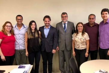 PREFEITURA DE MARABÁ E UNIFESSPA FIRMAM PARCERIA PARA SERVIÇOS DE PSICOLOGIA