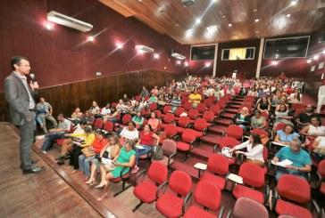 EDUCAÇÃO: VEJA ONDE AINDA HÁ VAGAS NAS ESCOLAS DA REDE MUNICIPAL