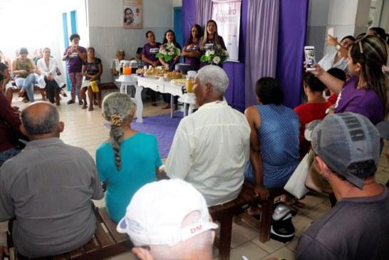 JANEIRO ROXO: AÇÕES DE COMBATE E PREVENÇÃO A HANSENIASE SERÃO INTENSIFICADAS NO MÊS DE JANEIRO