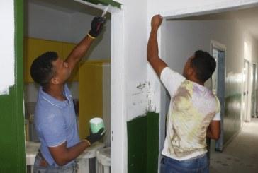 SAÚDE: UBS DEMÓSTHENES AZEVEDO SERÁ REINAUGURADA NESTA TERÇA