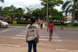 SEGURANÇA: PRIMEIRO SEMÁFORO COM DISPOSITIVO SONORO É INSTALADO NA AVENIDA TRANSAMAZÔNICA