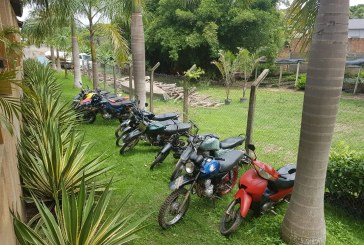 MEIO AMBIENTE: SEMMA APREENDE SETE MOTOS POR IRREGULARIDADE NO ESCAPAMENTO