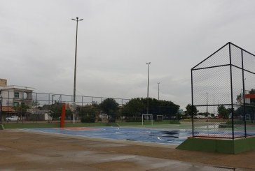 CIDADE: QUADRAS DA ORLA FORAM COMPLETAMENTE REESTRUTURADAS