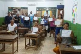 SEMED: BRASIL ALFABETIZADO FORMA 200 ADULTOS ESTA SEMANA EM MARABÁ
