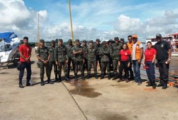 DEFESA CIVIL: 580 FAMÍLIAS ESTÃO DESALOJADAS, NÍVEL DO RIO BAIXA PARA 10,76 METROS E SOLIDARIEDADE AUMENTA.