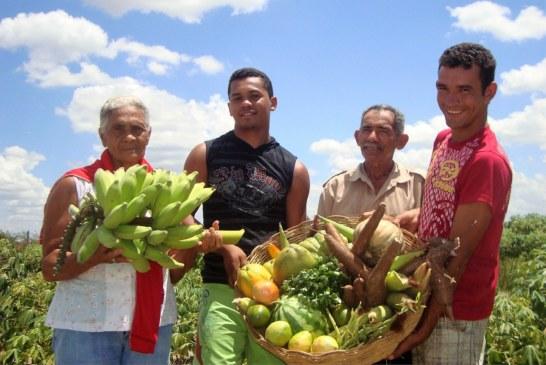 MERENDA ESCOLAR: SEMED PUBLICA CHAMADA PÚBLICA PARA AGRICULTURA FAMILIAR