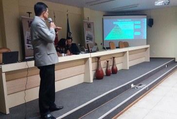 SICOM: SERVIDORES MUNICIPAIS PARTICIPAM DE SEMINÁRIO DA REDESIM
