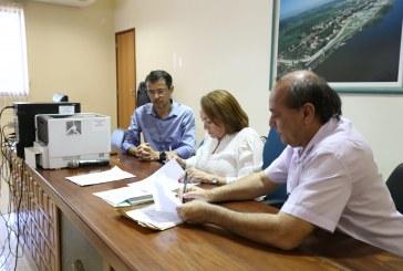 SEMED FIRMA PARCERIA COM TJPA NO COMBATE À VIOLÊNCIA CONTRA AS MULHERES