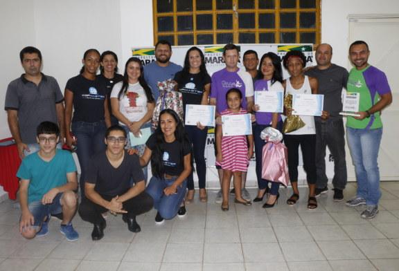 ESPORTE: SEMEL PREMIA ATLETAS DE CORRIDAS DE RUA