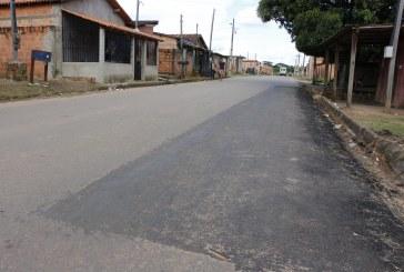 SEVOP: OPERAÇÃO TAPA BURACO OCORRE EM SÃO FÉLIX E NA NOVA MARABÁ