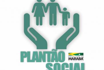 ASSISTÊNCIA SOCIAL: SEASPAC DIVULGA TELEFONE DE PLANTÃO PARA ATENDIMENTOS NO FINAL DE SEMANA