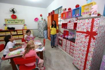 SEMED: CENTRO PARA CEGOS SE REINVENTA COM COZINHA EDUCATIVA