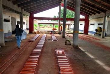 EDUCAÇÃO: PREFEITURA REINICIA CONSTRUÇÃO DO NEI DE MORADA NOVA