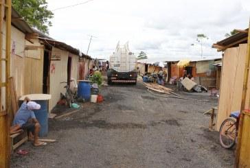 ENCHENTE: 1.500 FAMÍLIAS JÁ RECEBEM APOIO DA DEFESA CIVIL MUNICIPAL