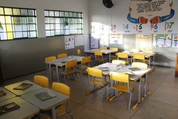 EDUCAÇÃO: ESCOLA FRANCISCO COELHO É REINAUGURADA E ENTREGUE A POPULAÇÃO DA VILA MATRINXÃ