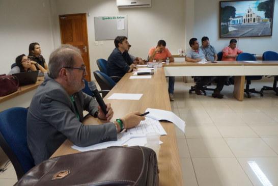 PLANEJAMENTO: SEPLAN APRESENTA AOS VEREADORES MINUTA DO PLANO DE MOBILIDADE URBANA