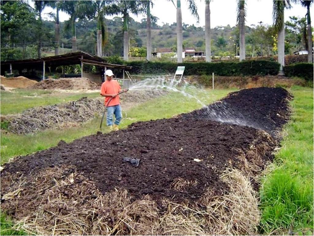 AGRICULTURA: MARABÁ DÁ INÍCIO A PROJETO DE COMPOSTAGEM QUE VAI BENEFICIAR 2.300 FAMÍLIAS.