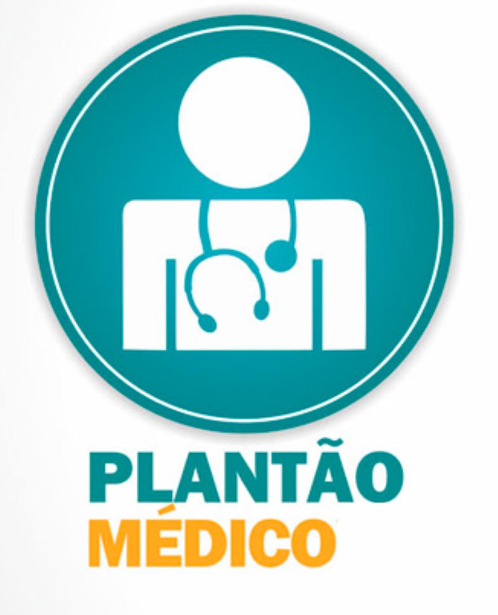 SAÚDE: VEJA AQUI O PLANTÃO MÉDICO DESTE FIM DE SEMANA.