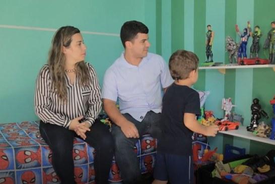SOCIAL: SEASPAC TEM 15 CRIANÇAS PARA INCLUSÃO NO PROGRAMA FAMÍLIA ACOLHEDORA