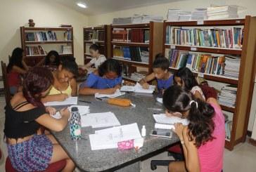 CULTURA: BIBLIOTECA MUNICIPAL É ESPAÇO DE REFERÊNCIA PARA LEITURA E PESQUISA EM MARABÁ