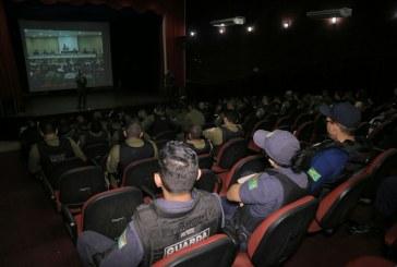 SEGURANÇA: ÓRGÃOS AVALIAM POSITIVAMENTE REDUÇÃO DA CRIMINALIDADE NO MÊS DE ABRIL.