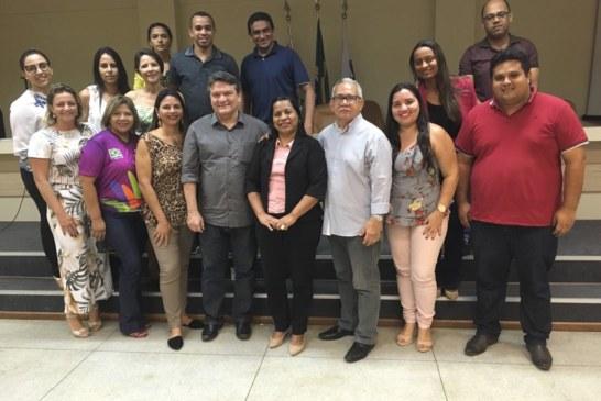 TURISMO: ELEITA A NOVA DIRETORIA DO FÓRUM REGIONAL DE FOMENTO AO TURISMO.