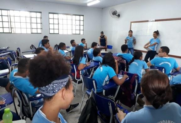 EDUCAÇÃO: ESCOLA PEQUENO PRÍNCIPE COMPLETA 6 MESES DE REFORMA