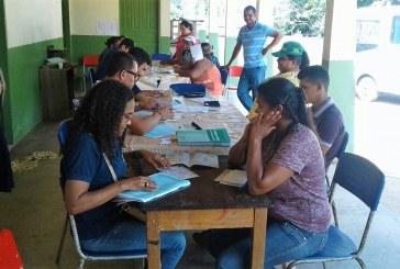 AÇÃO SOCIAL: PROGRAMA BOLSA FAMILIA REALIZA CADASTRO NA ZONA RURAL