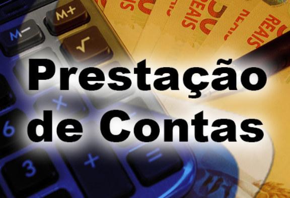 PRESTAÇÃO DE CONTAS: PREFEITURA FARÁ PRESTAÇÃO DE CONTAS NO DIA 30.05 NA CÂMARA E CONVOCA TODA A POPULAÇÃO.
