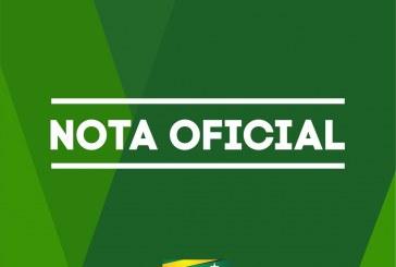 NOTA OFICIAL DA SECRETARIA DE EDUCAÇÃO SOBRE A NORMALIDADE DAS AULAS.