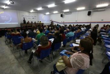 EDUCAÇÃO: DIRETORES E COORDENADORES DISCUTEM BASE NACIONAL CURRICULAR PARA MARABÁ