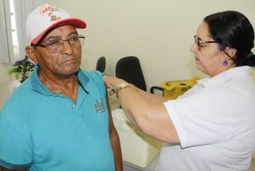 SAÚDE: POSTINHOS SÃO REABASTECIDOS COM ESTOQUES DE VACINAS