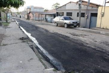 TAPA-BURACO: EQUIPES RECUPERAM RUAS NA FOLHA 15 E ORLA DE MARABÁ