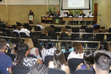 SAÚDE: MARABÁ SEDIA ENCONTRO ESTADUAL SOBRE ATENÇÃO BÁSICA DE SAÚDE