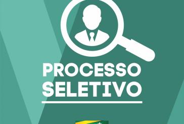 PROCESSO SELETIVO 2018: SAÚDE DIVULGA OS CLASSIFICADOS PARA CADASTRO RESERVA.