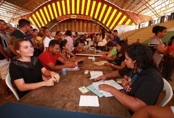 SEASPAC: CRAS É PORTA DE ENTRADA PARA ASSISTÊNCIA SOCIAL