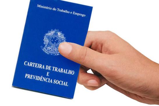 CARTEIRA DE TRABALHO: ESTADO NORMALIZA O SISTEMA E SICOM COMEÇA A ENTREGAR  PRIMEIRO LOTE