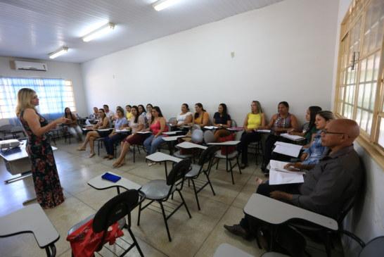 SEMED E IFPA OFERECEM ESPECIALIZAÇÃO PARA PROFESSORES DO CAMPO