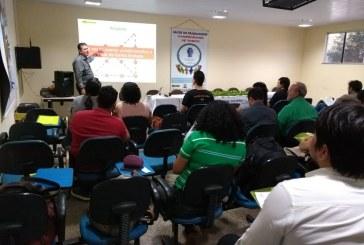SAÚDE: CEREST MARABÁ PROMOVE CAPACITAÇÃO PARA MUNICÍPIOS REGIONAIS