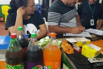 SAÚDE: VIGILÂNCIA SANITÁRIA SEGUE COM FISCALIZAÇÃO E ORIENTAÇÃO EM ESTABELECIMENTOS