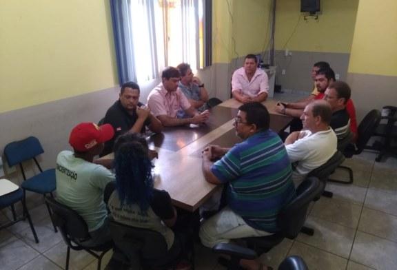 POSTURA: COMERCIANTES DA AV. TOCANTINS VÃO CUMPRIR TAC PARA DESTINAÇÃO DE LIXO